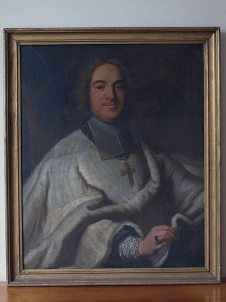 Tableau : Portrait de François de Valbelle