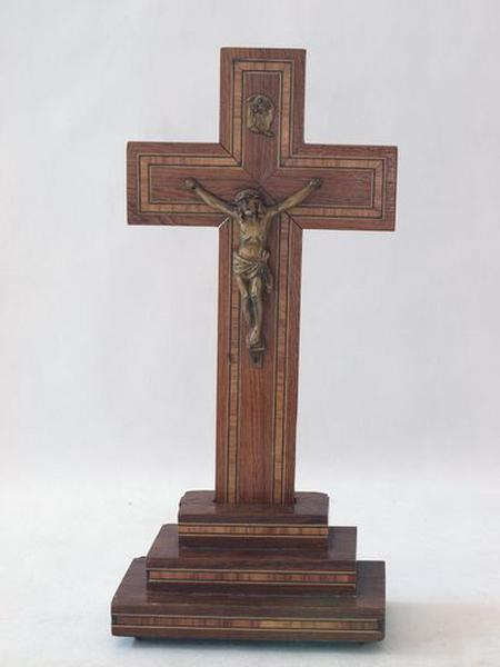 Présentation du mobilier de la chapelle Sainte-Barbe