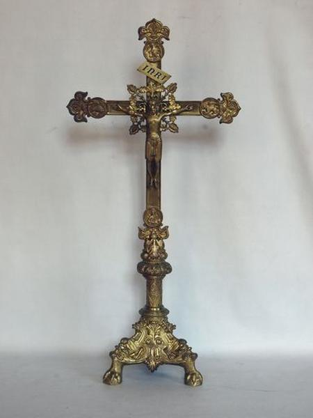 Croix d'autel (No 5)