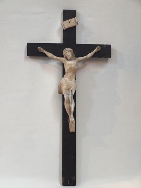 Objets non étudiés, conservés dans la sacristie et le vestibule