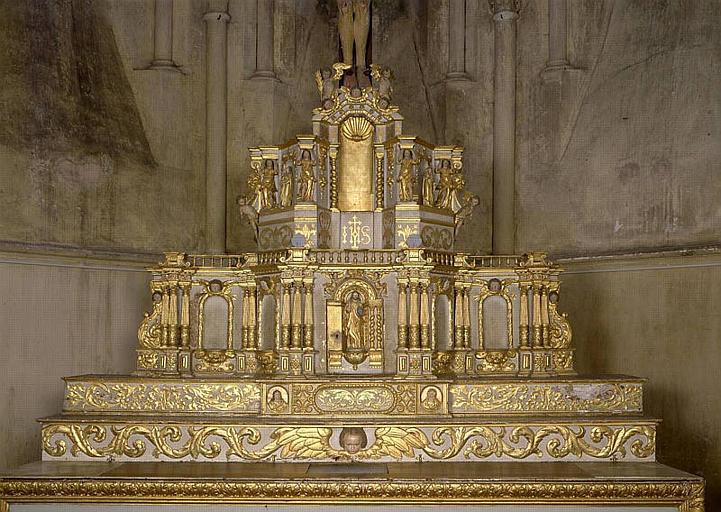 AUTEL Maître autel