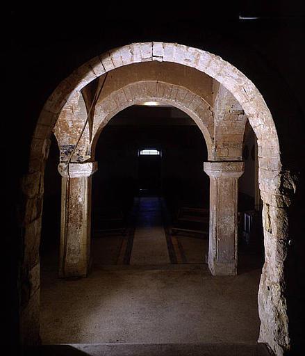 Eglise paroissiale Saint-Gorgon