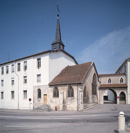 Hôpital du Saint-Esprit