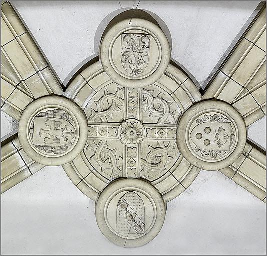 Église du Sacré-Coeur du couvent de visitandines Sainte-Marie