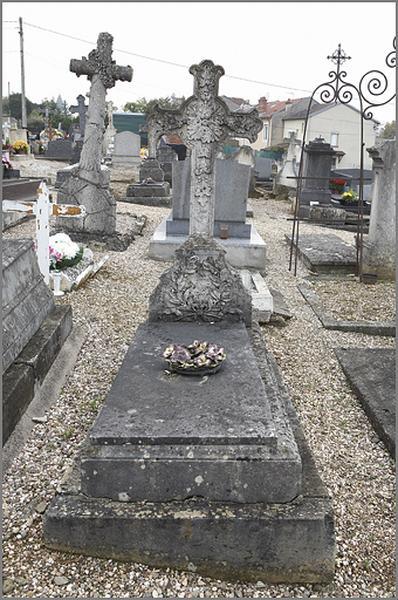 tombeau 1 D 10