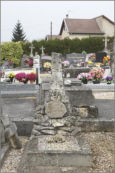 tombeau de la famille Kwasnieswki