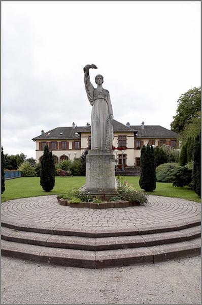 monument aux morts communal de la Première guerre