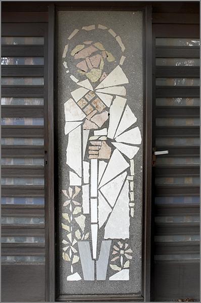 Le mobilier de la chapelle Saint-Gauzelin