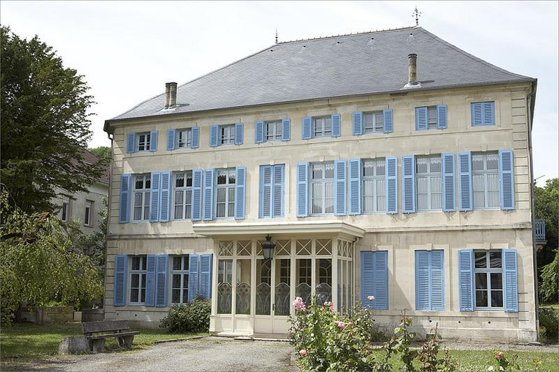 Maison dite Château Nicolas