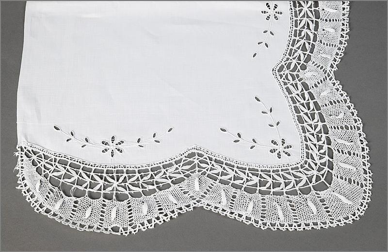 nappe d'autel n° 3