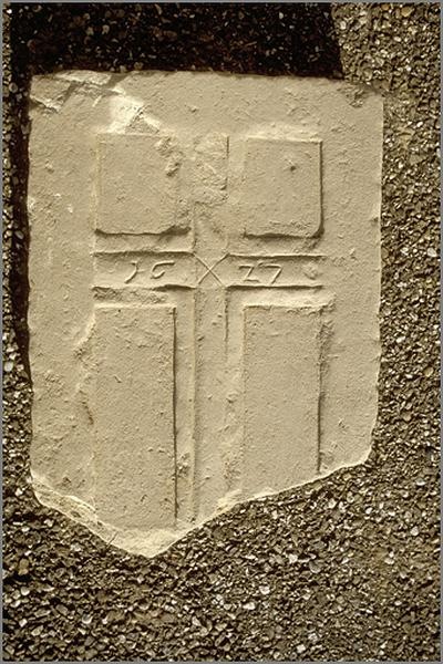 Stèle funéraire n°7