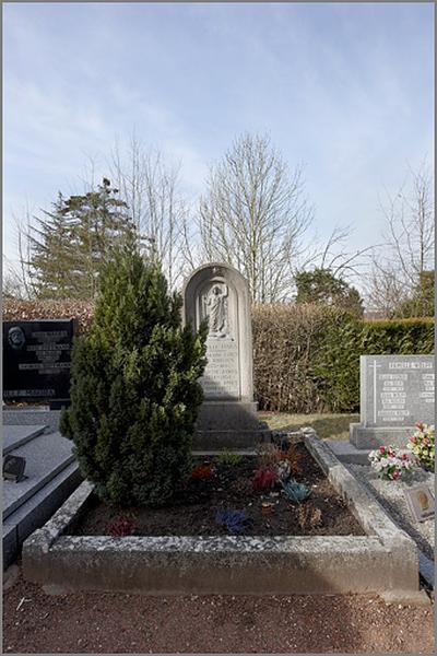 tombeau de la famille Janus