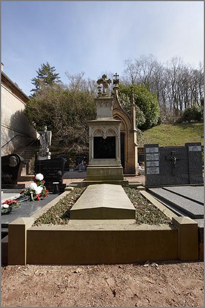 tombeau anonyme (S5 A1 5)