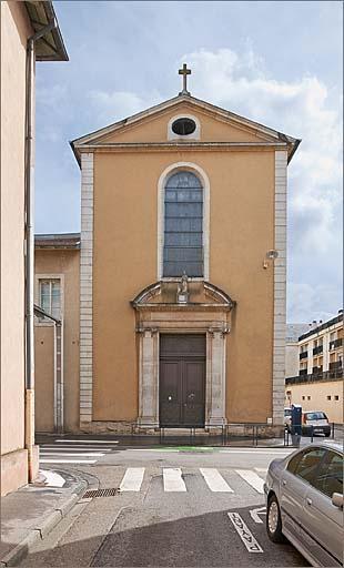 Église Sainte-Elisabeth