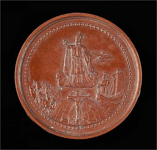Médaille commémorative du concile oecuménique Vatican I