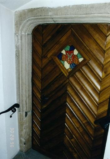 Maison du bailli, musée sundgauvien