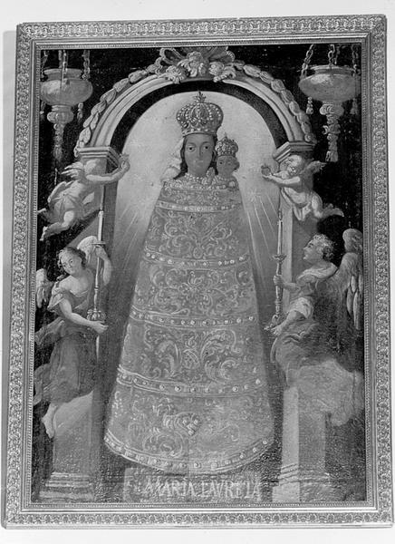 Tableau : Notre-Dame de Lorette