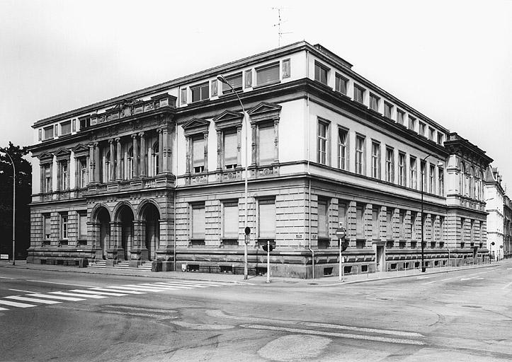 Tribunal dit Tribunal de Grande Instance