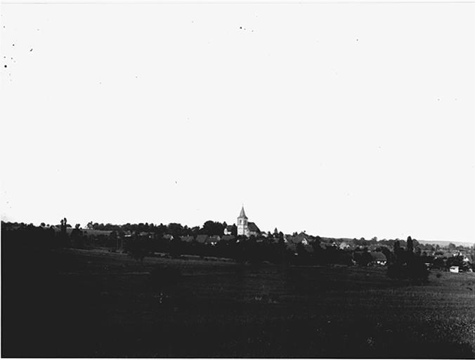 présentation de la commune de Preuschdorf