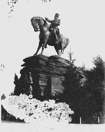 monument commémoratif (G)