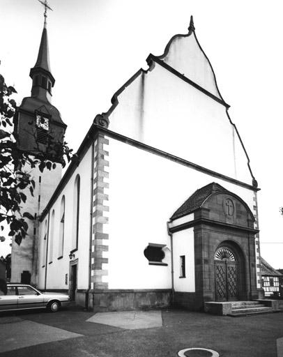 Eglise protestante