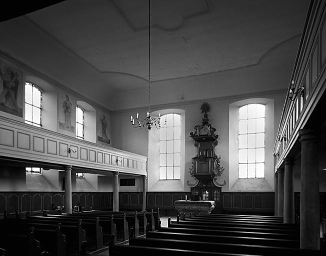 église protestante