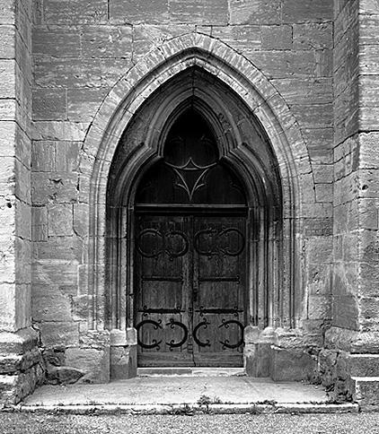 église paroissiale Saint-Pierre Saint-Paul
