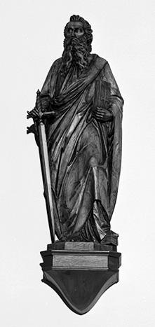 Le mobilier de l'église paroissiale Saint-Pierre et Saint-Paul (liste supplémentaire)