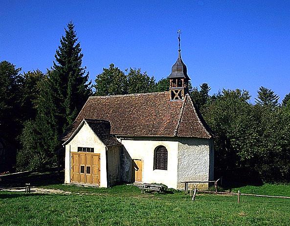 Chapelle Saint-Brice