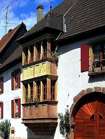 Auberge Au Boeuf Rouge