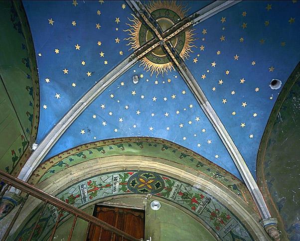 Eglise catholique Sainte-Marguerite