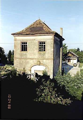 Château et ferme