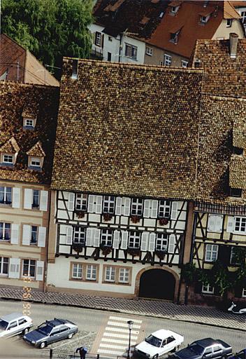 maison Wagenfuhrer