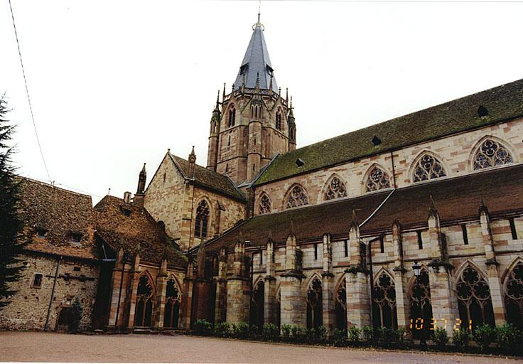 Eglise Saints-Pierre-et-Paul