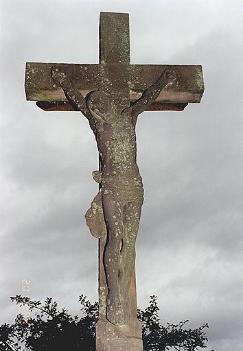 Croix de chemin (G)