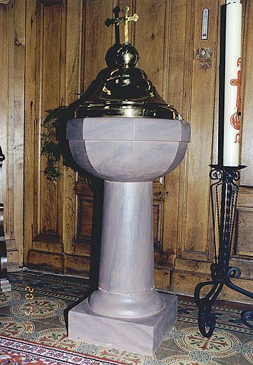 le mobilier de l'église paroissiale Saint-Nicolas (liste supplémentaire)