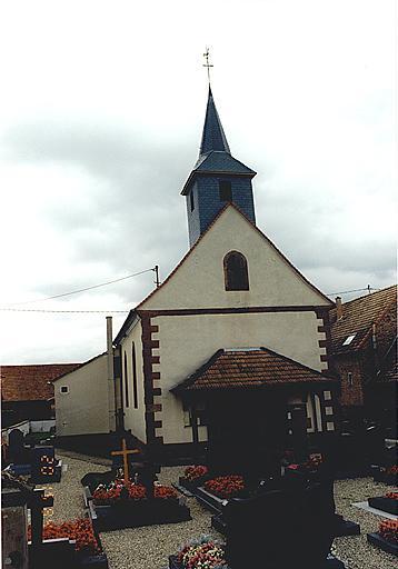 Eglise Saint-Joseph