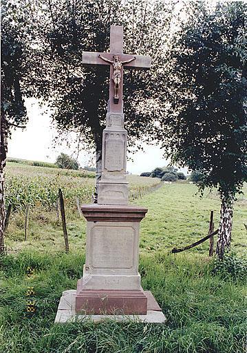 croix de chemin (D)