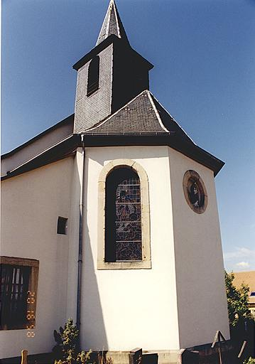 église Sainte-Marguerite