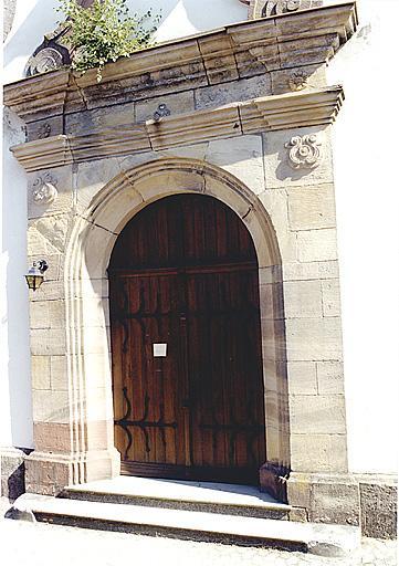 Église Sainte-Marguerite