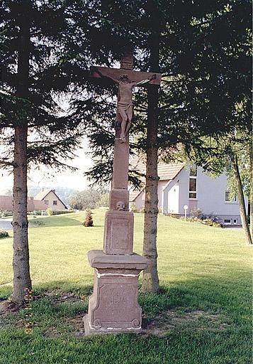 croix de chemin (M)