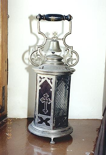 Lanterne de procession No 2