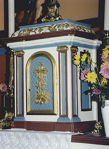 Tabernacle