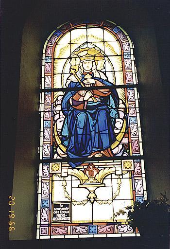 le mobilier de l'église Saint-Joseph (liste supplémentaire)