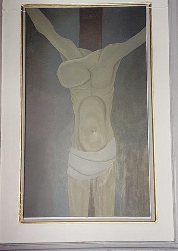 le mobilier de l'église paroissiale Saint-Michel (liste supplémentaire)