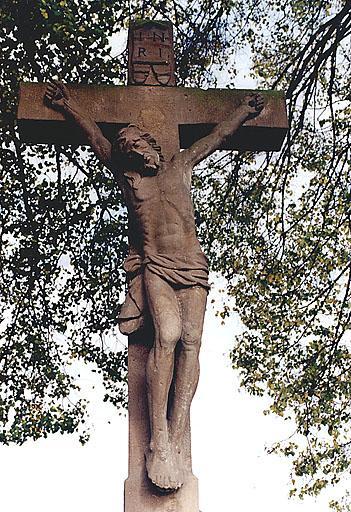 croix de chemin (K)