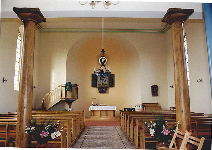 Temple luthérien