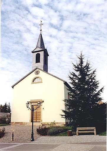 Eglise luthérienne