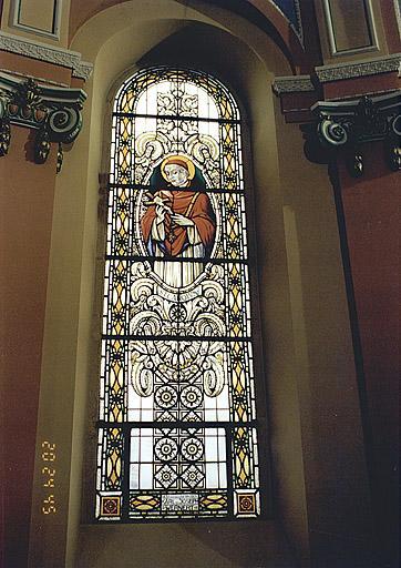 le mobilier de l'église paroissiale Saint-Barthélemy (liste supplémentaire)