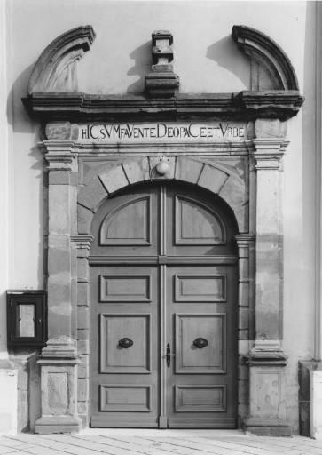 Eglise catholique de la Trinité